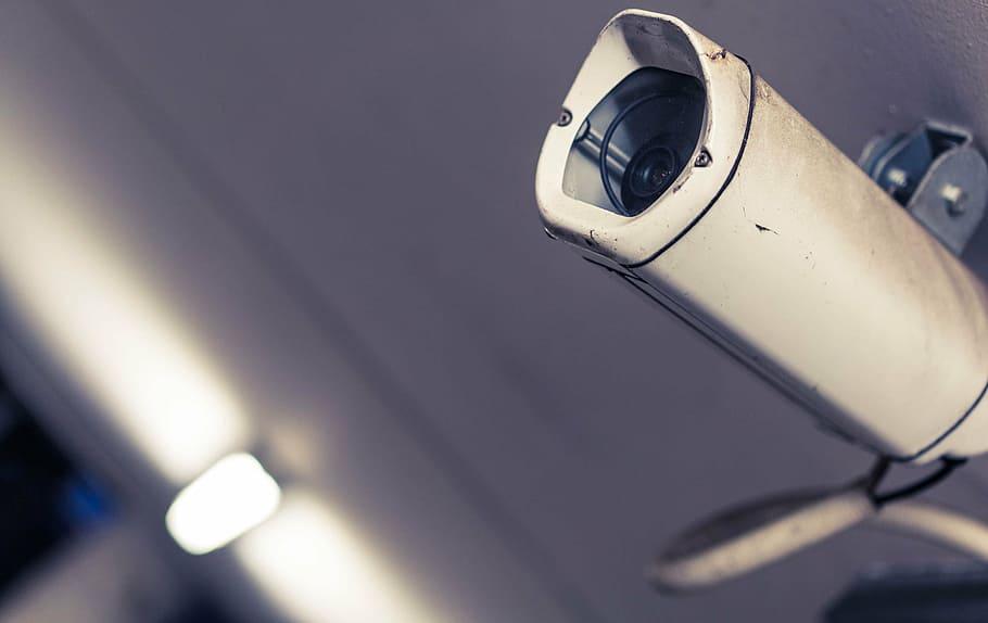 Mises en conformité RGPD - Vidéo surveillance