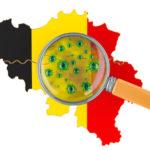 Mise en conformité RGPD - Applications COVID-19 Belgique