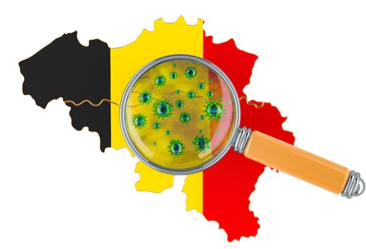 La Belgique change d'avis et prépare aussi une app de traçage des contacts pour cet été