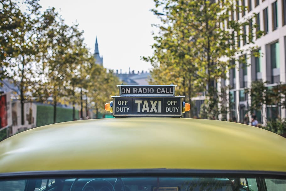 RGPD: un syndicat de chauffeurs Uber saisit la CNIL