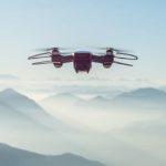 Mises en conformité RGPD - Utilisation des drones