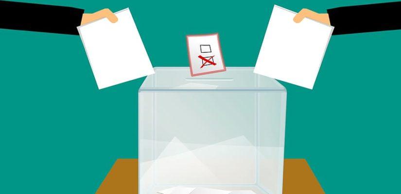 Mises en conformité RGPD - Elections par Internet