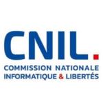 Logo CNIL - Commission Nationale Informatique et Libertés