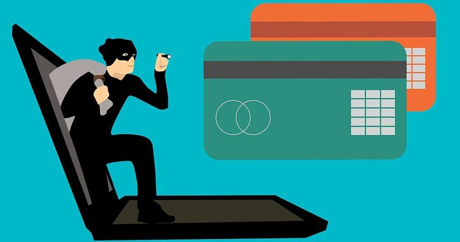 Mises en conformité RGPD - Vol de données bancaires