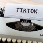 Mises en conformité RGPD - collecte illégale de données TikTok