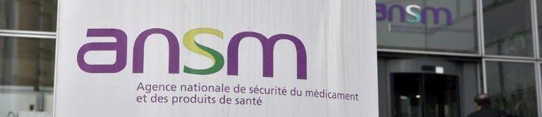 Fuite de données ANSM Agence Nationale de Santé et du Médicament