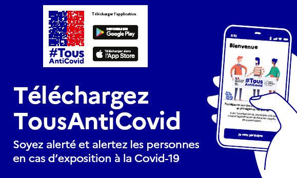 TousAntiCovid : le Gouvernement s'adresse aux Français par SMS. Est-ce légal ?