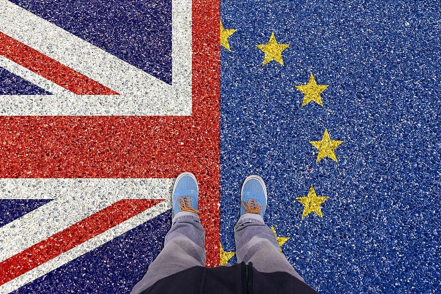 RGPD : Post BREXIT et transfert de données vers Royaume-Uni. Comment ça devra se passer ?