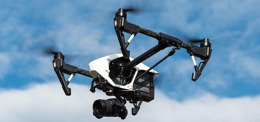 drones rgpd