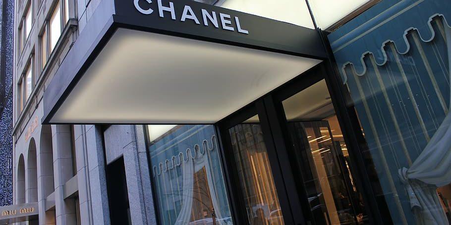 La marque de luxe française Chanel victime d'une violation de données